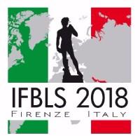 IFBLS 2018 FIRENZE ITALY